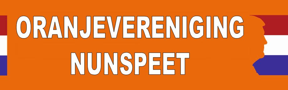 Oranjevereniging Nunspeet